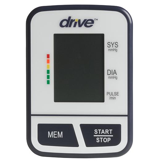 Drive blood pressure monitor 525x525