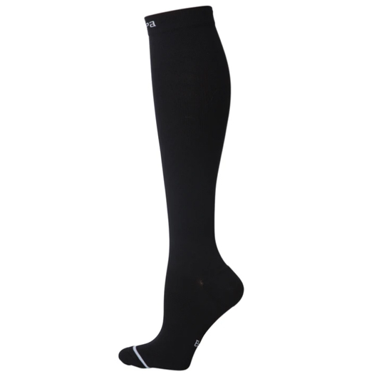 Capa Maternity Compression Socks-Black