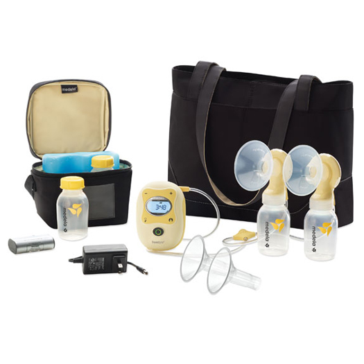 Medela Freestyle Breast Pump Set