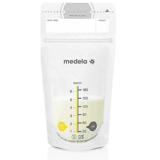 Medela Milk Bag 525X525