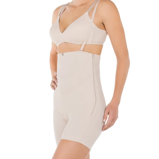Sienna C-Section Recovery Garment-Nude