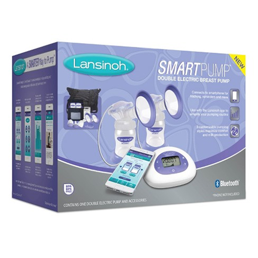 Lansinoh Smartpump Breast Pumps Covered By Insurance