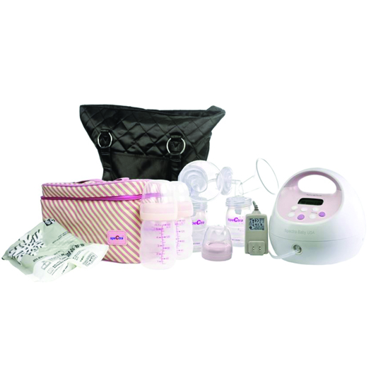 Spectra S2Plus Breast Pump with Tote