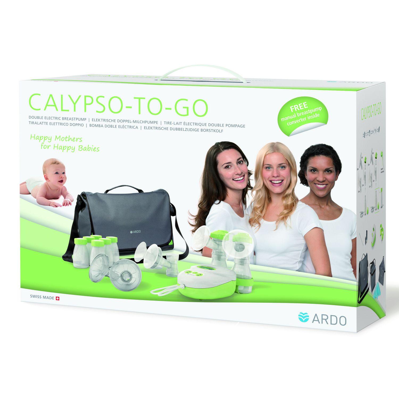 Ardo Calypso To Go Box